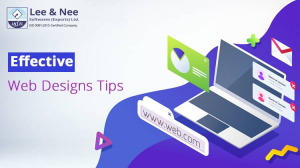 effective web designs tips