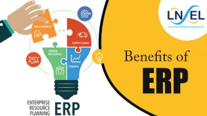 Benefits of ERP - Invest to Boost Business Productivity & ROI