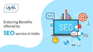 Enduring Benefits offered by SEO service provider