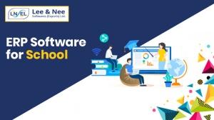 ERP software for school