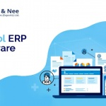 ERP for school management