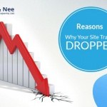 Reasons Why Your Site Traffic Dropped